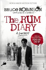 Cover of: The Rum Diary