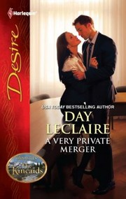 Cover of: A Very Private Merger