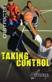 Cover of: Taking Control |