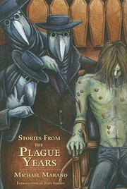 Cover of: Stories From The Plague Years