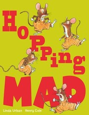 Cover of: Hopping Mad