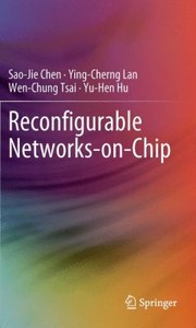 Cover of: Reconfigurable Networksonchip