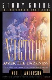 Cover of: Victory Over The Darkness Study Guide