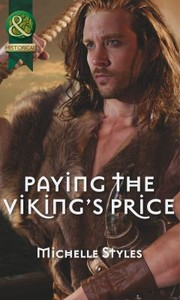 Cover of: Paying The Vikings Price