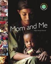 Cover of: Mom And Me
