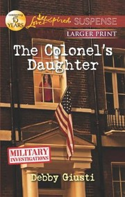 Cover of: The Colonels Daughter