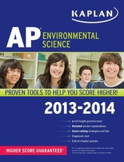 Cover of: Ap Environmental Science 20132014