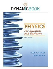 Cover of: Dynamic Book Physics Volume 2