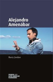 Cover of: Alejandro Amenbar