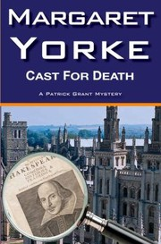 Cover of: Cast for Death