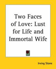Cover of: Two Faces of Love