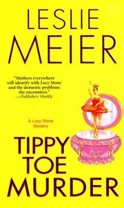 Cover of: Tippytoe Murder A Lucy Stone Mystery