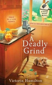 Cover of: A Deadly Grind
