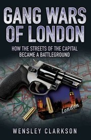 Cover of: Gang Wars Of London