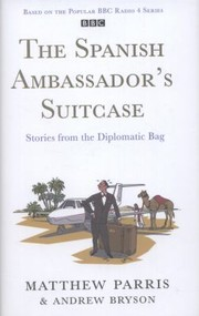 Cover of: The Spanish Ambassadors Suitcase