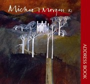 Cover of: Michael Morgan Address Book