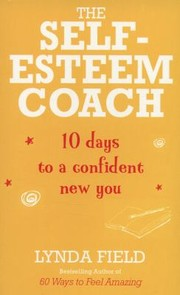 Cover of: The Selfesteem Coach