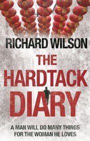 Cover of: The Hardtack Diary