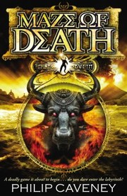 Cover of: Maze Of Death