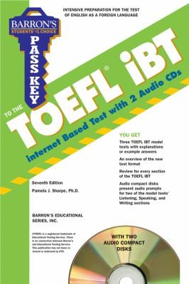 Test of English as a Foreign Language / TOEFL - English exam