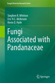 Cover of: Fungi Associated With Pandanaceae
