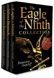 Cover of: The Eagle of the Ninth Collection Boxed Set