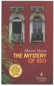 Cover of: The Mystery Of Rio