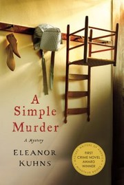 Cover of: Simple Murder A Mystery
