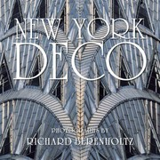 Cover of: New York Deco