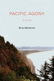 Cover of: Pacific Agony A Novel