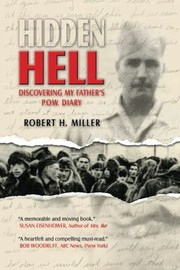 Cover of: Hidden Hell Discovering My Fathers Pow Diary