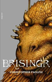 Cover of: Brisingr V2