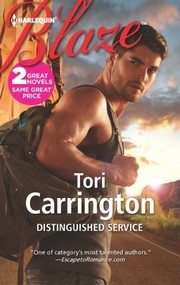 Cover of: Distinguished Service Every Move You Make