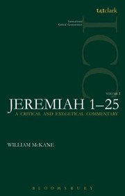 Cover of: Jeremiah 125