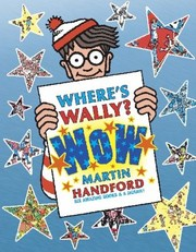 Cover of: Wheres Wally Wow Six Amazing Books A Jigsaw