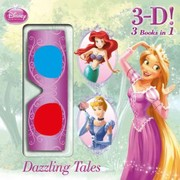 Cover of: Dazzling Tales With 3D Glasses