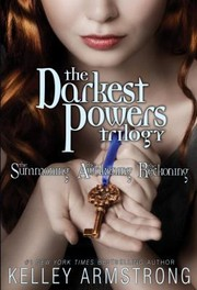 Cover of: The Darkest Powers Trilogy