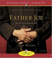 Cover of: Father Joe the Man Who Saved My Soul