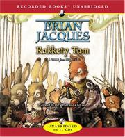 Cover of: Rakkety Tam | Brian Jacques