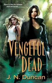 Cover of: The Vengeful Dead
