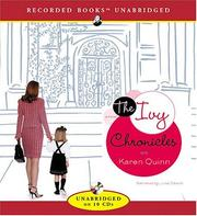 The Ivy Chronicles by Karen Quinn