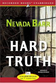 Cover of: Hard Truth (Anna Pigeon Mysteries) | Nevada Barr