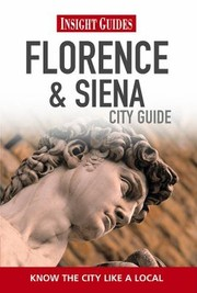 Cover of: Florence |