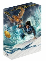 Cover of: The Son Of Neptune The Son Of Neptune
