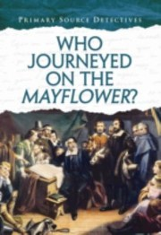 Cover of: Who Journeyed on The Mayflower