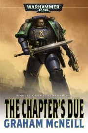 Cover of: The Chapters Due