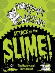 Cover of: Attack Of The Slime
