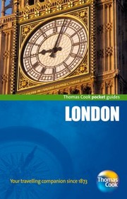 Cover of: Thomas Cook Pocket Guides