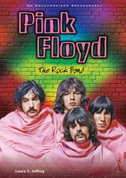 Cover of: Pink Floyd The Rock Band