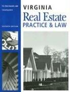 Cover of: Virginia Real Estate Practice & Law